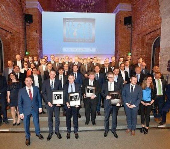 Bauma Innovation Awards: kto wygrał tegoroczną edycję?