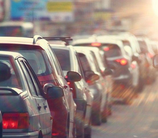 NIK: korki spowodowane pracami drogowymi to wynik ich złej organizacji przez GDDKiA