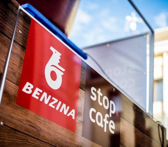 Orlen wchodzi na rynek słowacki: otwarto pierwszą stację paliw Benzina