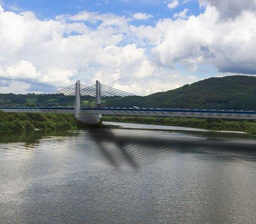 Most w Kurowie: ponowny wybór oferty