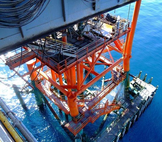 W połowie 2020 r. wydobycie gazu z odwiertu Ærfugl