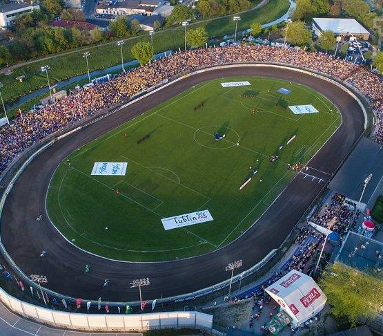Lublin chce mieć kolejny stadion. Z rozsuwanym dachem?