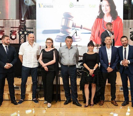 """Branża inżynieryjna wsparła Fundację Anny Dymnej """"Mimo Wszystko"""""""