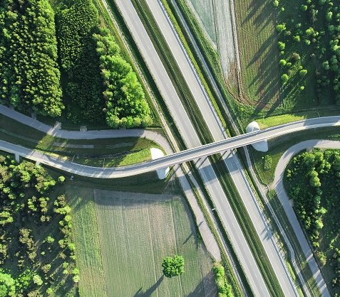 AmberGo działa już na odcinku A1 Gdańsk–Toruń