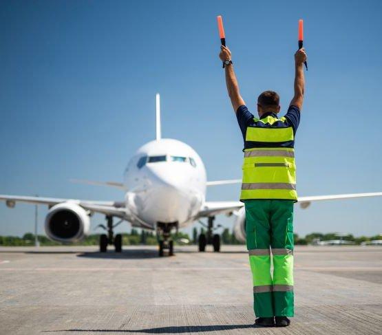 Najlepsze lotniska na świecie [2020]