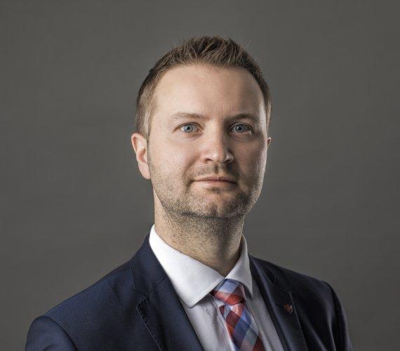 Tomasz Wiatrak nowym prezesem Unipetrolu