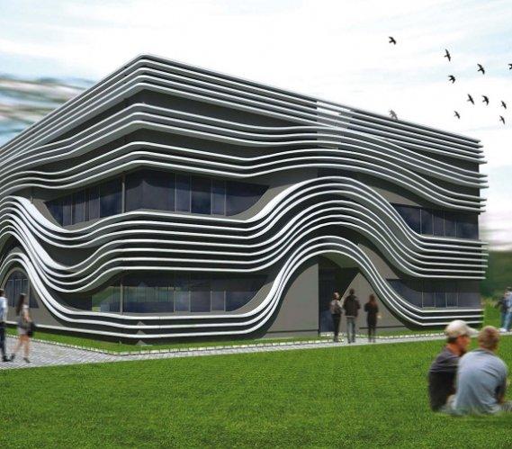 W Krakowie powstaje unikatowe centrum badawcze