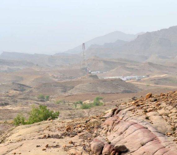 Kolejny odwiert eksploatacyjny PGNiG w Pakistanie