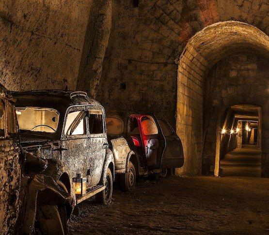 Tunele i podziemne miasta - Światowy Kongres Tunelowy WTC 2019 - ITA-AITES