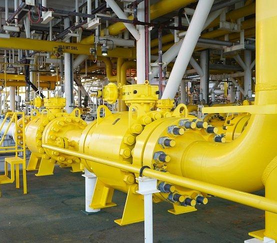 Dania: wniosek dotyczący przebiegu Nord Stream 2 wycofany
