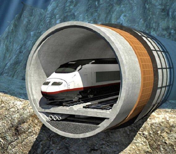 Największa firma budowlana na świecie ma zbudować tunel Finlandia-Estonia