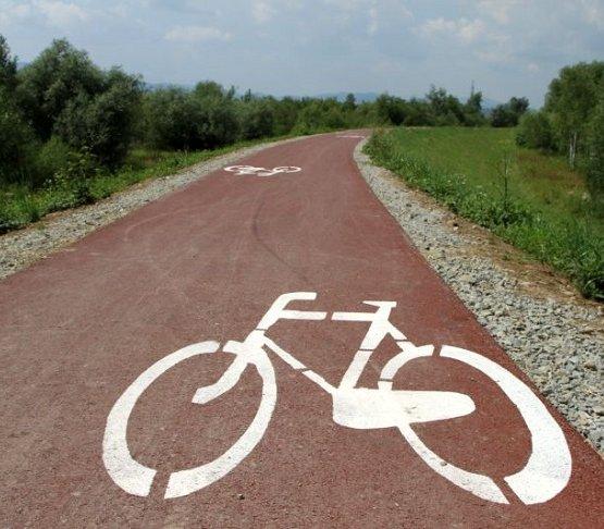 Chcą zbudować ścieżkę rowerową wzdłuż Dunajca