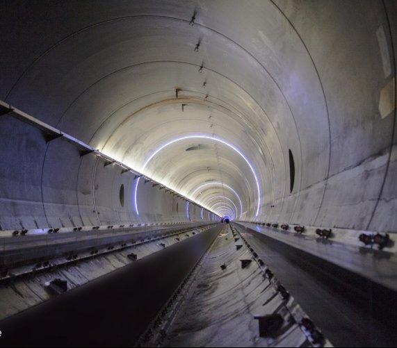 Hyperloop: pierwsza linia powstanie w Indiach?