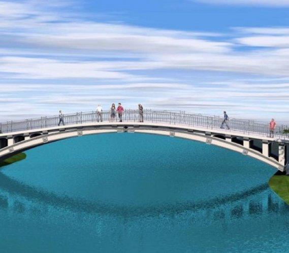 Szczecin: remont ponad 120-letniego mostu