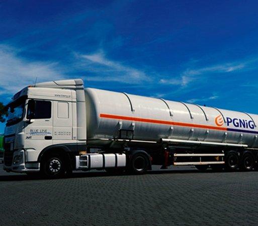 Największa umowa na sprzedaż LNG. Synthos kupuje 8,2 tys. ton skroplonego gazu