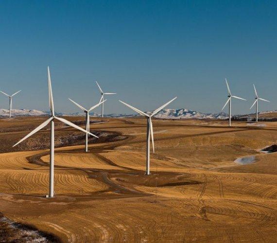 Europa: lądowe farmy wiatrowe mogą wyprodukować 100 razy więcej energii