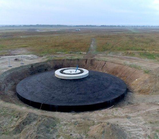 Geotechniczne wyzwanie na budowie Farmy Wiatrowej Przykona
