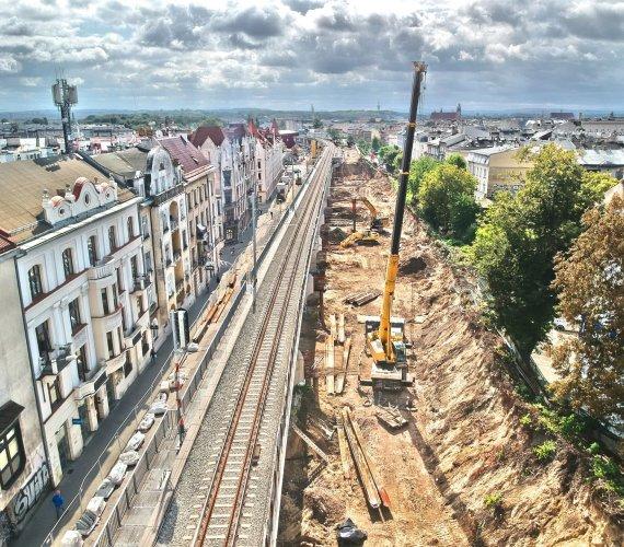 Małopolska: linii kolejowych będzie więcej