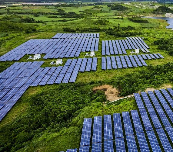 PGE zyska dzięki fotowoltaice 750 MW mocy?