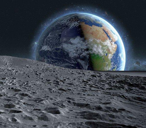 Tunele na Księżycu