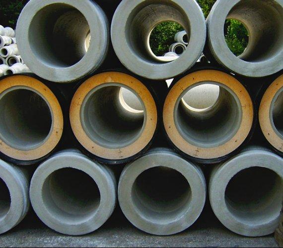 Beton: materiał trwały i ekologiczny