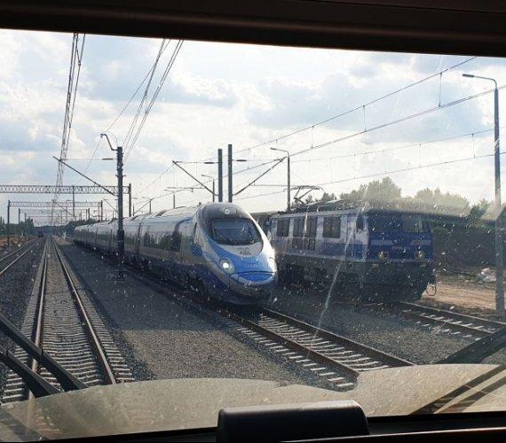 CMK zyska europejski system zarządzania ruchem kolejowym