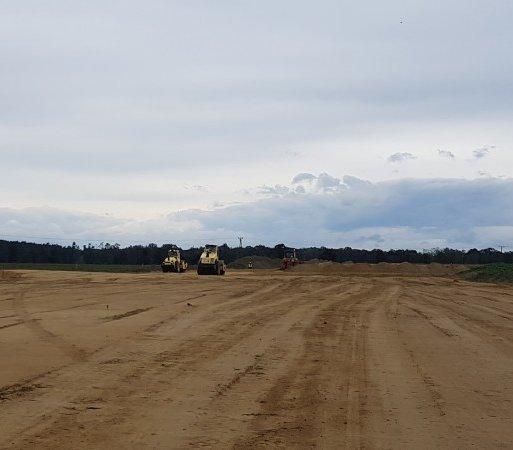 Opolskie: rozpoczęła się budowa obwodnicy z 300-metrowym mostem