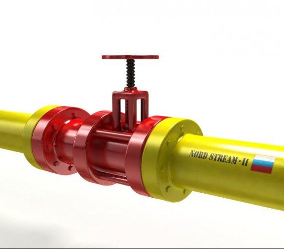 Duńczycy pozwolili na budowę gazociągu Nord Stream 2