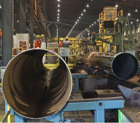 40 bezwykopowych przekroczeń na budowie ropociągu w Kanadzie
