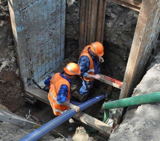 Łódź zainwestuje 200 mln zł na kanalizację sanitarną i sieć wodociągową