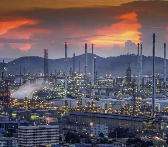 Miliardy baryłek ropy w Iranie? Mniej niż się spodziewano