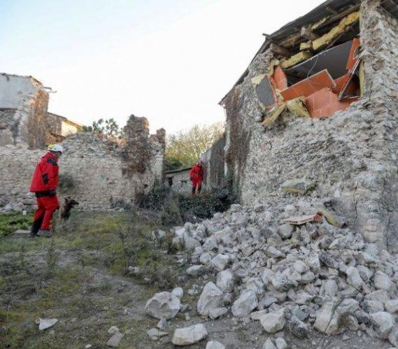Trzęsienie ziemi we Francji: czy elektrownie atomowe są bezpieczne?