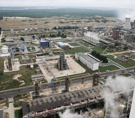 Kto zaprojektuje blok węglowy w Puławach?