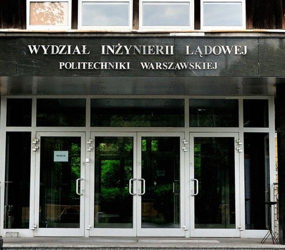 Jubileusz 50-lecia Instytutu Dróg i Mostów Politechniki Warszawskiej