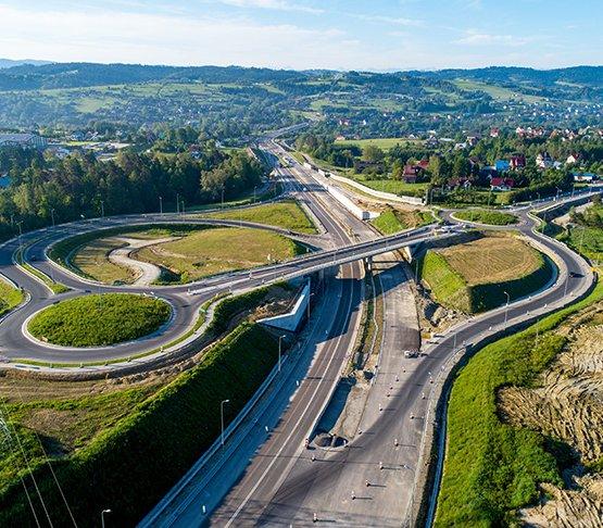 Budujemy nowoczesne drogi. Europa zaczyna nam zazdrościć