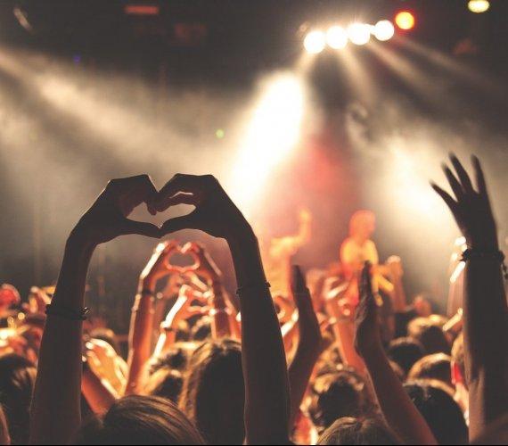 Aby ratować klimat, nie będziemy chodzić na koncerty?