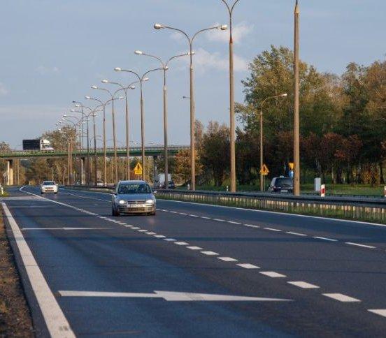 Sześciu chętnych na budowę S7 od Modlina do Czosnowa