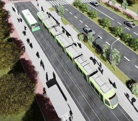 Poznań: złożono wniosek o ZRID dla ważnej inwestycji