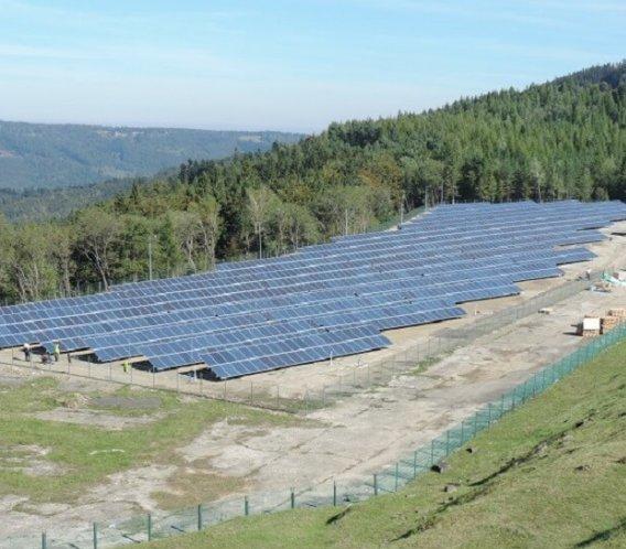 PGE wybuduje magazyn energii na górze Żar