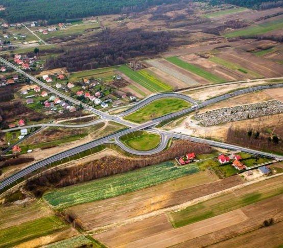 GDDKiA do końca 2020 r. odda do użytku 340 km dróg