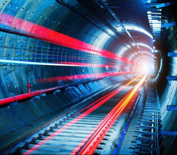 W sześć lat wybudują nowy najdłuższy tunel na Bałkanach