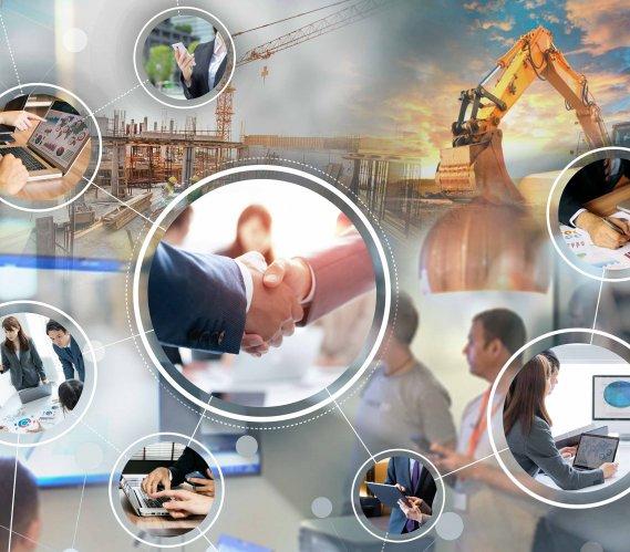 Digital Construction Works zmierzy się z wyzwaniami inżynierii