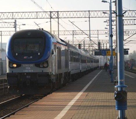 Skróci się podróż koleją na trasie Lublin–Warszawa