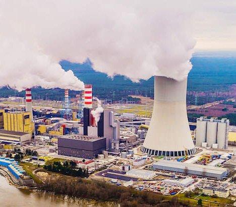 Enea: bloki gazowe zamiast węglowych i odnawialne źródła energii