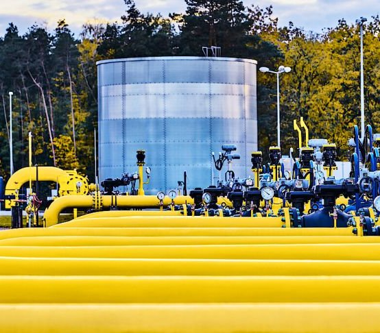 Znamy dostawcę rur dla gazociągu podmorskiego Baltic Pipe