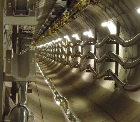 Kolejne dziesiątki kilometrów tuneli energetycznych w Londynie