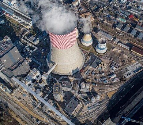 Blok 910 MW w Elektrowni Jaworzno – synchronizacja z siecią