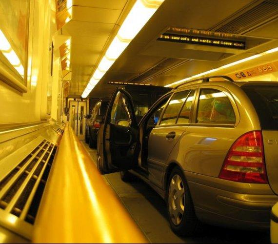 Tunel może połączyć Irlandię Północną z resztą Wielkiej Brytanii