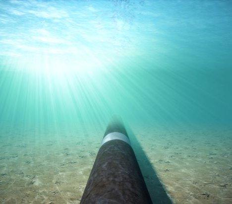 EastMed może być najdłuższym morskim gazociągiem na świecie. O ile powstanie