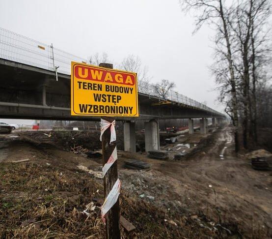 Wkrótce otwarcie drugiego mostu w Mielcu